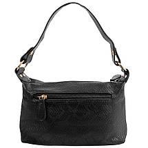 Женская сумка-клатч из качественного кожезаменителя  AMELIE GALANTI (АМЕЛИ ГАЛАНТИ) A991004-black, фото 2