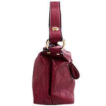 Женская сумка-клатч из качественного кожезаменителя  AMELIE GALANTI (АМЕЛИ ГАЛАНТИ) A991004-Dred, фото 3