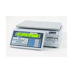 Весы для маркировки DIGI SM 500 МК4 B