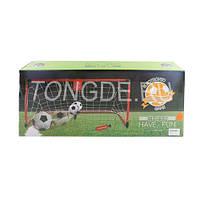 Футбольные ворота металлические Tongde со шкалой счета арт. 6022