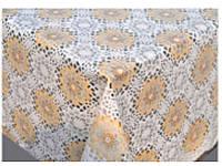 Клейонка LACE (1.32*22м) 005А ТМBONA DOMUS