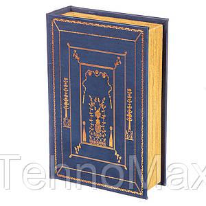 Книга-шкатулка Veronese Библия 27х18х7 см 006U