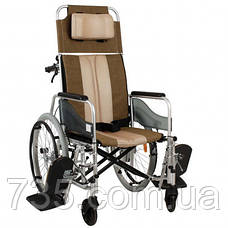 Многофункциональная коляска с высокой спинкой OSD-MOD-1-45, фото 2