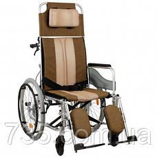 Многофункциональная коляска с высокой спинкой OSD-MOD-1-45, фото 3