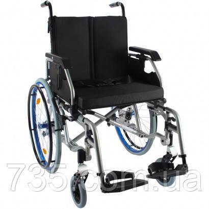 Инвалидная коляска с независимой подвеской, OSD-JYX7-**