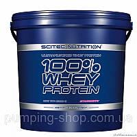 Протеин Anabolic Whey (4 kg vanilla)