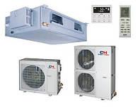 Канальный инверторный кондиционер Cooper&Hunter CH-ID09NK4/CH-IU09NK4