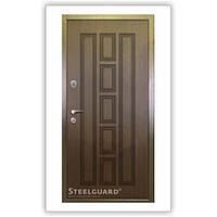Дверь входная металлическая DG-27 145 Квартирная