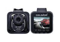 Видеорегистратор  CELSIOR DVR CS-905 HD