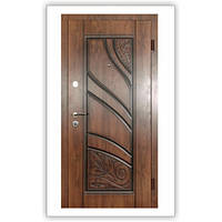 Дверь входная металлическая Spring 110 Уличная
