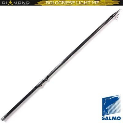Удилище попл. с кол. Salmo Diamond BOLOGNESE LIGHT MF /4.00 (2244-400)