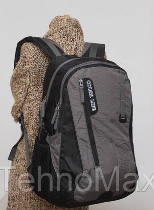 Туристичний рюкзак 30-40 літрів. Туристический рюкзак 30-35 литров., фото 2