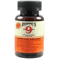 Средство для чистки оружия сольвент для чистки стволов Hoppes No 9