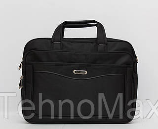 Чоловіча сумка / портфель в руку і через плече з відділом для ноутбука Мужская сумка под ноутбук