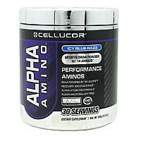 Аминокислоты ALPHA Amino 30 serv. (366 g )