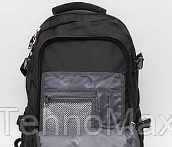 Туристичний дорожній рюкзак /  Туристический дорожный рюкзак Gorangd с отделом под ноутбук 15'6, фото 3