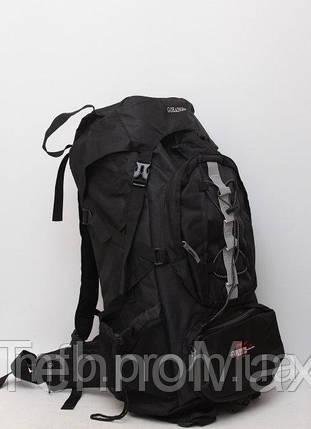 Туристичний дорожній рюкзак 75 літрив / Туристический рюкзак 75 літров, фото 2