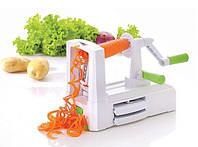 Спиральная овощерезка Special Vegetable Slicer!В ТОПЕ