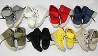 Спортивные ботинки женские шнуровка