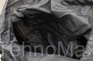 Туристичний дорожній рюкзак Lead Hake з металевим каркасом + дощовик / Туристический дорожный с металлическим, фото 3
