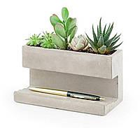 Рабочий стол Керамический Растение Бонсай украшения глиняная посуда Растениеers Цветочный горшок Mini - 1TopShop