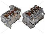 Блок двигателя 2.0 для BMW X1 2009-2015