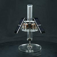 Высокоскоростная трехместная Солнечная панель вертикальной магнитной левитации модель Бесколлекторный мотор Набор Mendocino науки образова - 1TopShop