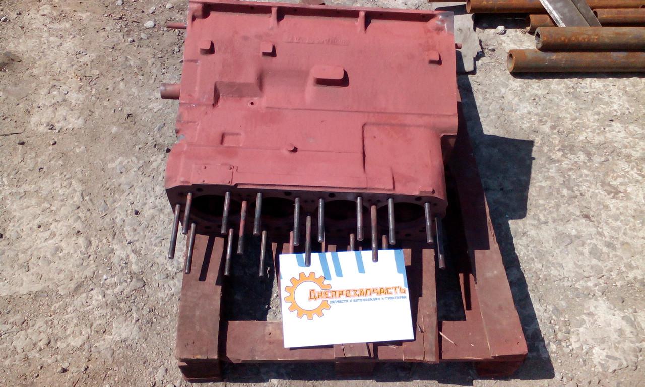 Блок цилиндров  ЮМЗ | Д-65