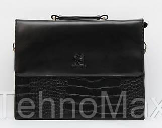 Стильна чоловіча сумка Gorangd / Стильная мужская сумка