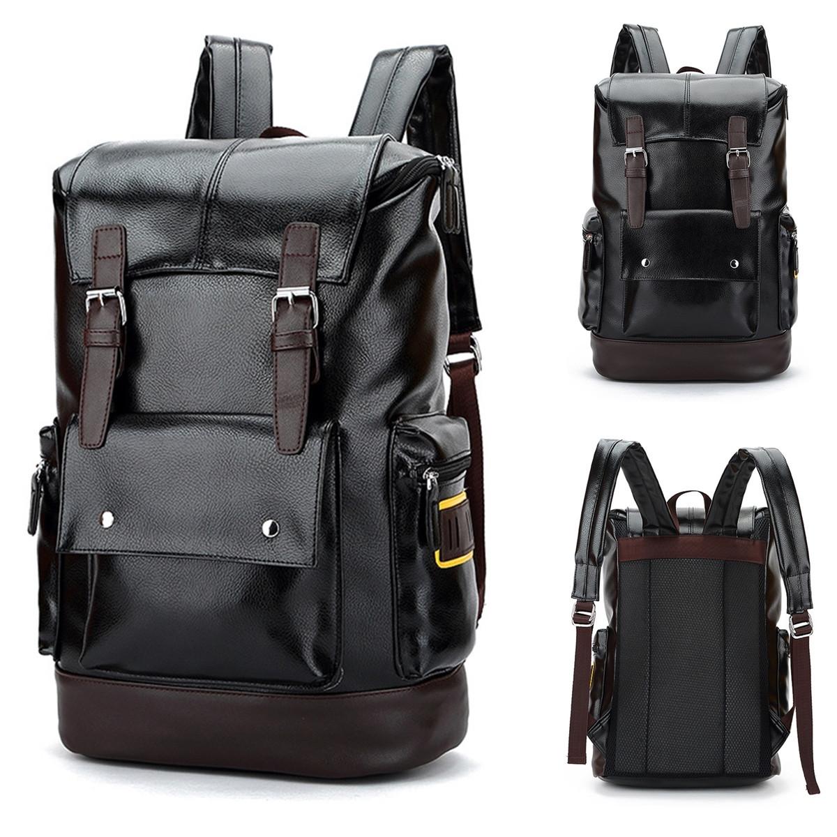 490babf52fc6 Мужчины Рюкзак для ноутбука Путешествие Сумка Студент Сумка Бизнес Сумка  1TopShop - ➊TopShop ➠ Товары с