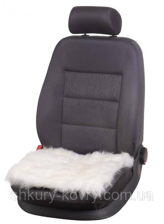 Коврик из новозеландской овчины, овчина на стул и кресло, овчина для авто,