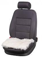 Коврик из новозеландской овчины, овчина на стул и кресло, овчина для авто, , фото 1