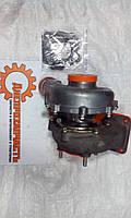 Турбокомпрессор ТКР 7Н1 | КАМАЗ 7403 | ДТ-75Т | ДТ-75М | ДТ-75Д