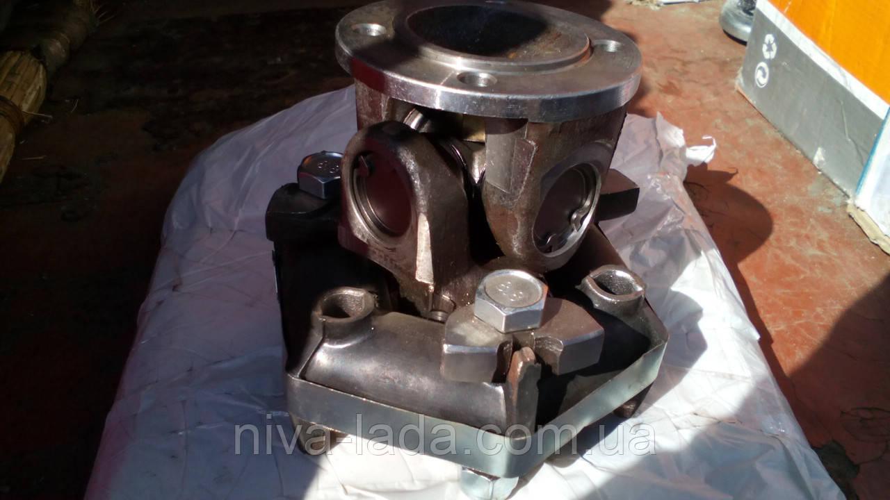 Вал карданный промежуточный (промвал) НИВА  Тольятти (на крестовине) SV-Parts