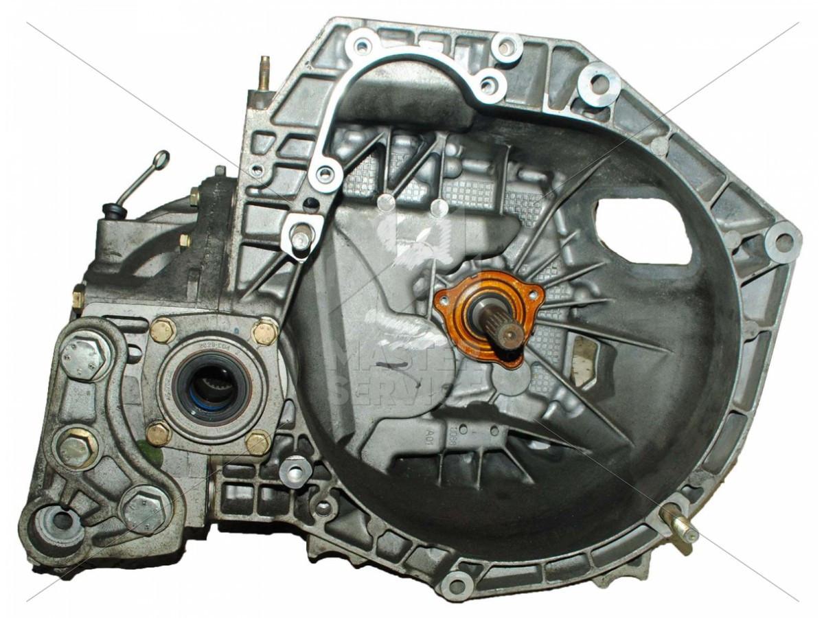 КПП 1.9 для Fiat Stilo 2001-2007 55210110