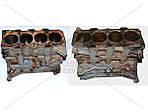 Блок двигателя 1.8 для Fiat Barchetta 1995-2004