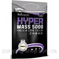 Гейнер  Hyper Mass 5000 (4 kg caramel cappuchino)