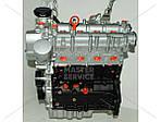 Двигатель восстановленный 1.4 для VW Golf VI 2009-2014 CAXA