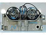 Головка блока 2.2 для Alfa Romeo 159 2005-2011 55185882, 73503482