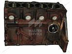 Блок двигателя 1.4 для Chevrolet Aveo (T200) 2003-2008 96487436