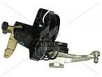 Механизм выбора передач КПП 1.5 для NISSAN Almera Classic N17 2006-2012 3280000QAF, 3280000QAL, 3289000Q0D