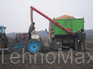 Раскладной загрузочный шнек РШ от Завода Кобзаренко