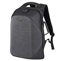 "Рюкзак для ноутбука 2E-BPK63148BK 16"" чёрный"
