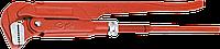 "Ключ трубный тип  ""90"",  420 mm, 1.5"" 34D752 Topex, фото 1"