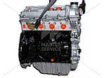 Двигатель восстановленный 2.2 для Mercedes Vito W638 1996-2003 OM 611.980