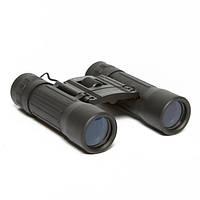 Качественная оптика по супер цене, бинокль Tasco 10x25, крышевидные призмы, резиновый верх корпуса, фото 1