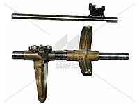 Вилка КПП 1.9 для Fiat Scudo 1995-2007 9611737680, 9628538180