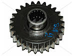 Шестерня КПП 2.0 для FIAT Scudo 1995-2007 9634870580