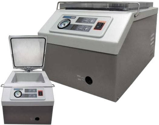 DORS 410 Вакуумный упаковщик банкнот, фото 2