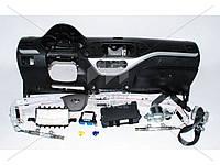 Система безопасности комплект для KIA Picanto 2011-2018 5WK44333, 959101Y110